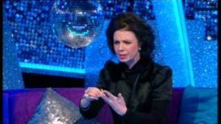 SCD It Takes two - Nicky Byrne clip 27-11-12