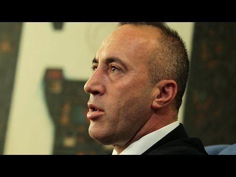 Kosovo: Ministerpräsident Ramush Haradinaj tritt zurü ...