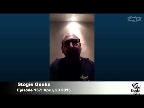 Stogie Geeks Episode 137