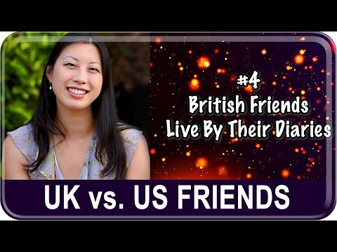 BRITISH vs. AMERICAN FRIENDS: 5 Unique Things About Good British Friends