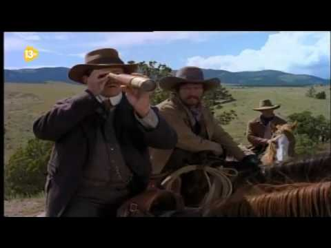 Regreso A Paloma Solitaria Return To Lonesome Dove Parte 3