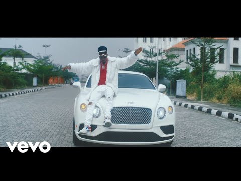 Skiibii, Falz, Teni, DJ Neptune - Daz How Star Do (Official Video)
