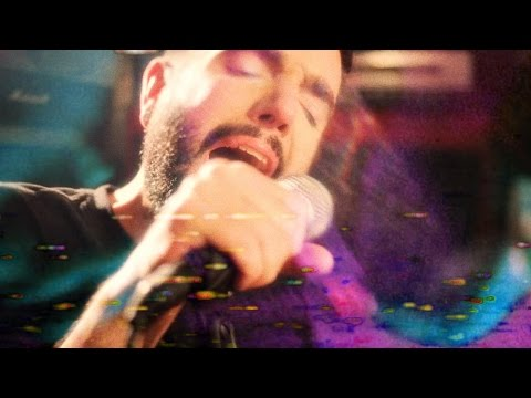 A Day To Remember - Bad Vibrations [OFFICIAL VIDEO]