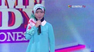 Video Boah Sabun Colek & Didi Kuli Dramatis - The Best of SUCI 7 MP3, 3GP, MP4, WEBM, AVI, FLV Februari 2018
