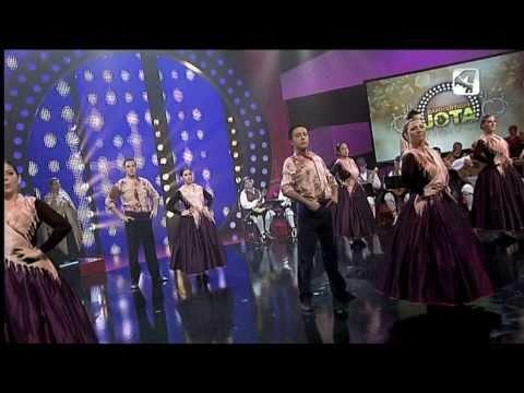 ZARAGOZA - Actuación del grupo