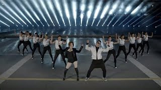 PSY- Gentleman Official Video