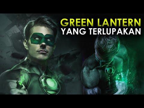 PERUBAHAN GREEN LANTERN ORIGIN, POWER RING DAN POWER BATTERY DARI ALAN SCOTT KE HAL JORDAN
