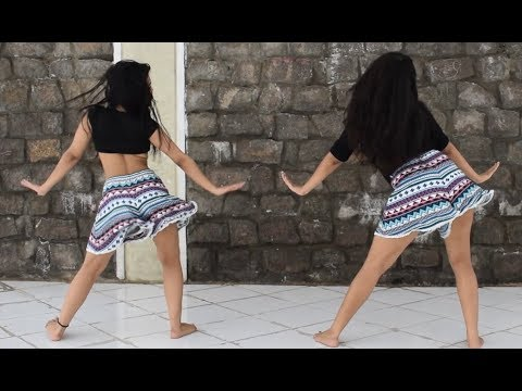 Sexy Baliye Dance Cover | Aamir Khan | Mika Singh | Kausar | Dance Cover by Srishti & Karthika