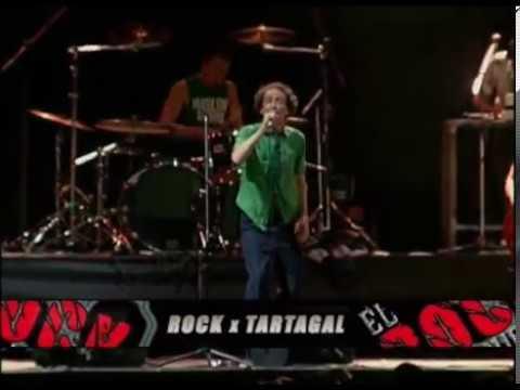 Las Manos de Filippi video La selección nacional - Rock por Tartagal 2009