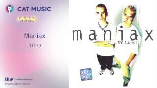 Maniax - Intro