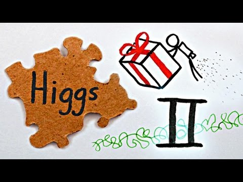 Mass - What is mass and what does it have to do with the Higgs Boson? Part I: http://dft.ba/-higgsPart1 Also, explore a map of the big bang! http://www.bigbangregis...