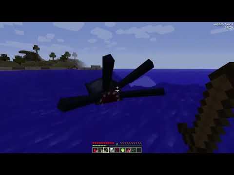 Arazhul! Doktor Auge hat keine MIETE BEZAHLT_! - Minecraft Adventure #01 [Deutsch_HD]
