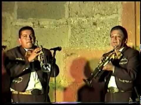Mariachi Los Flecheros - El express de los azahares