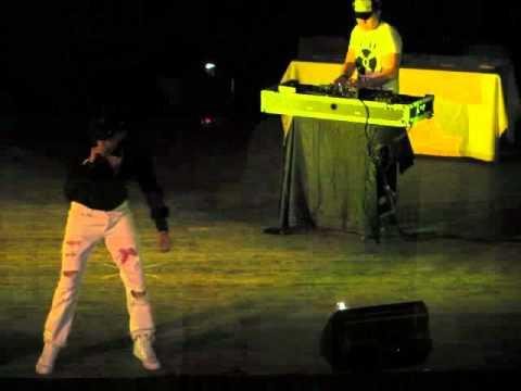 CALABRIA IN MUSICA 2012 - PHOTO CLIP