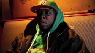 Phife Dawg X Hip Hop Homage.mov