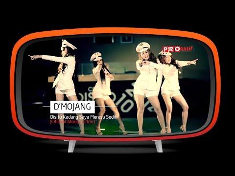 gratis download video - DMojang--Disitu-Kadang-Saya-Merasa-Sedih-Official-Music-Video