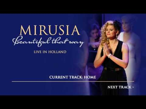 Mirusia - Beautiful that way (Official Album Sampler - Part 1)