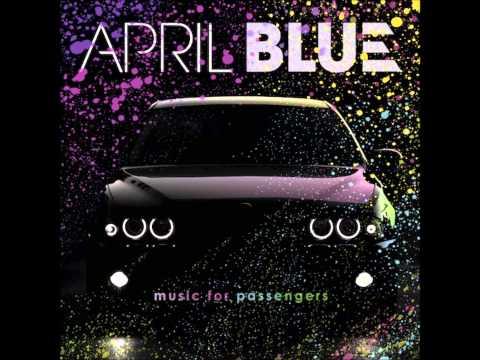 April Blue - He's No Good Live on Monday Music Lab (видео)