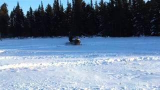 4. Tundra 300 Deep snow