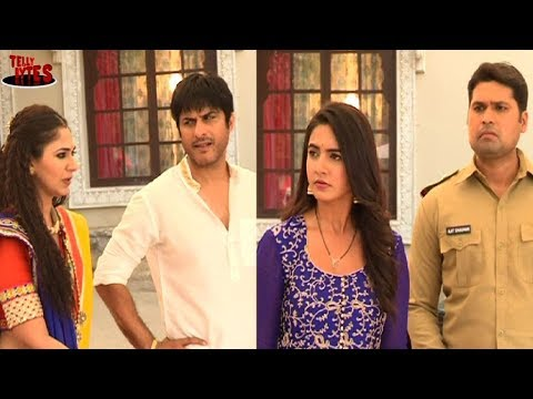 Imli Confess Police About The Murder | Udaan
