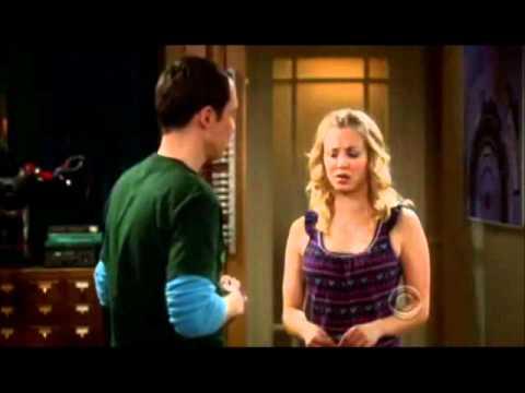 Big Bang Theory minus laugh track 3