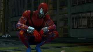 Video The Amazing Spider-Man 2 Video Game - Spider Carnage Vs Carnage MP3, 3GP, MP4, WEBM, AVI, FLV Mei 2017