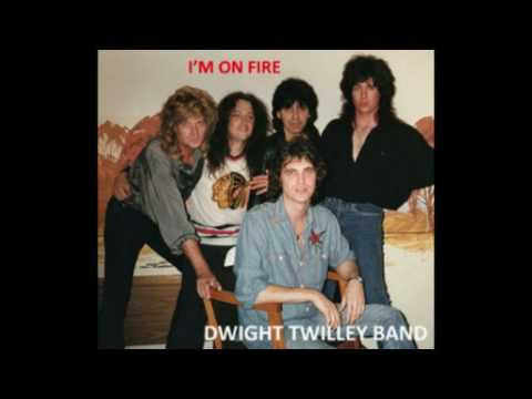 Dwight Twilley Band – I'm On Fire