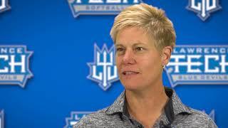 Meet Softball Coach Karen Baird thumbnail