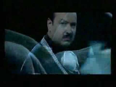 Me Falta Valor - Pepe Aguilar (Video)