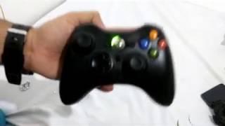 Exclusivo...Corigindo erro controle Xbox 360 desliga sozinho - Resolvido!!!!Se inscrevam no canal e deixem seu Like ai galera...Deus abençoe a todos...