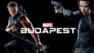Nonton Black Widow   Hawkeye  Budapest Trailer Film Subtitle Indonesia Streaming Movie Download