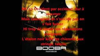 Booba - n°10 + paroles