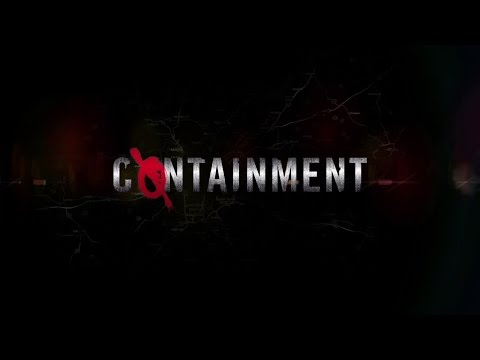 'Containment' - New TV on the CW