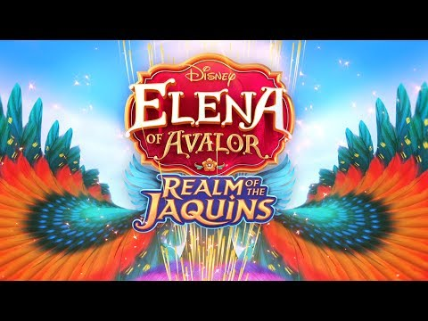 Elena of Avalor Season 2 SP (Promo 'Realm of the Jaquins')