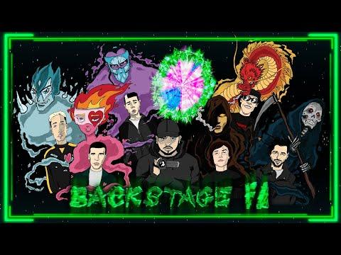 Фильм «Backstage II» (feat ЛСП, Feduk, OG Buda, OBLADAET, lil krystalll, Big Baby Tape, Enique)