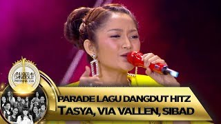 Video Parade Lagu Dangdut Paling Hitz! Tasya, Via Vallen, Cak Sodiq, Mus Brother - ADI 2018 (16/11) MP3, 3GP, MP4, WEBM, AVI, FLV Desember 2018