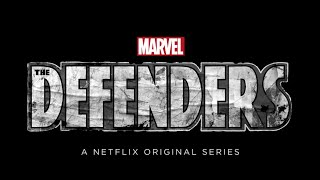 SDCC Recap - Marvel's The Defenders on Netflix