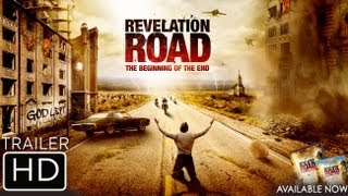 Nonton Revelation Road  The Beginning Of The End   Official Trailer Film Subtitle Indonesia Streaming Movie Download