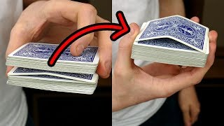 Video INSTANT JUMP - Card Trick Tutorial | TheRussianGenius MP3, 3GP, MP4, WEBM, AVI, FLV Desember 2018