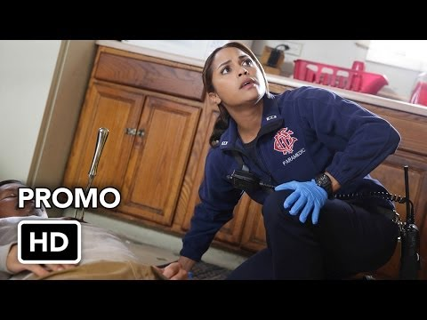 Chicago Fire 2.08 (Preview)
