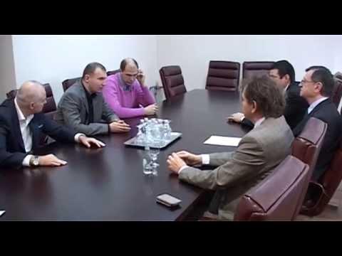 Delegacija OSS u poseti Novom Sadu