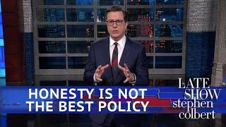 Video Trump Scolds Sarah Huckabee Sanders For... Being Honest MP3, 3GP, MP4, WEBM, AVI, FLV Maret 2018