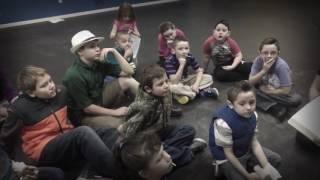 Bethesda Vision Kids Christmas 2016