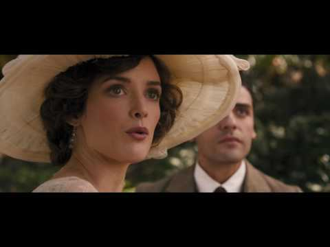The Promise (TV Spot 'Safe Encounter')