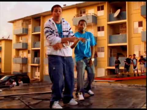 De La Ghetto feat. Randy - Sensación Del Bloque