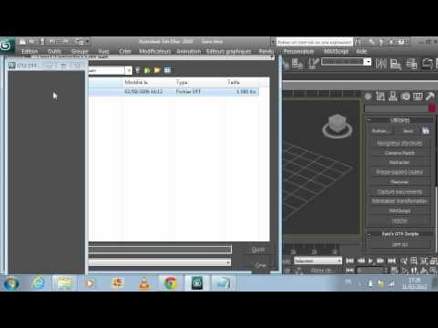 Comment modifier un fichier dff la r ponse est sur - Comment convertir un pdf en open office ...
