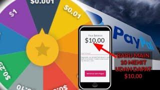 Video PLAY2WIN - CARA DAPATKAN UANG DOLLAR $1-$10 PERHARI GRATIS | APLIKASI PENGHASIL DOLLAR MP3, 3GP, MP4, WEBM, AVI, FLV November 2018