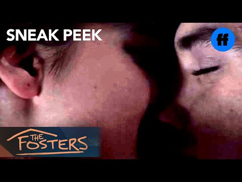 The Fosters 3.10 (Clip 'Brandon and Callie')