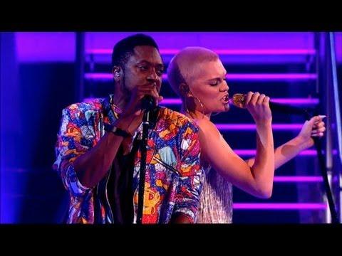 Jessie J - Never Too Much (cover) lyrics