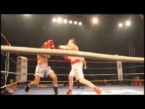 Mikel Rodriguez vs Sandor Martin